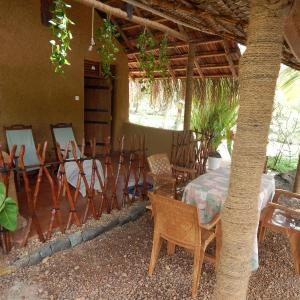 Foto Hotel: River Island Cabanas, Weligama