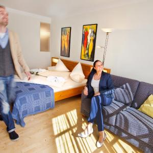 Hotellbilder: Hotel Binggl, Mauterndorf