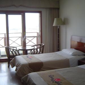 Hotellikuvia: Ocean Grand Hotel, Jeju