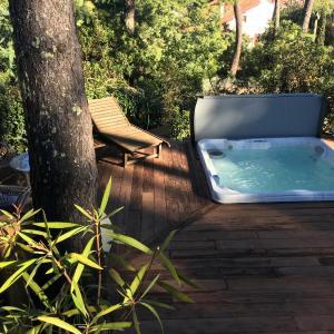 Hotel Pictures: B&B Coco Beach Sporting Lodge, Capbreton