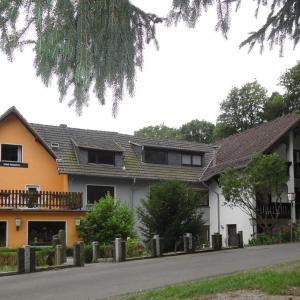 Hotelbilleder: Landhaus Heiderhof, Obersteinebach
