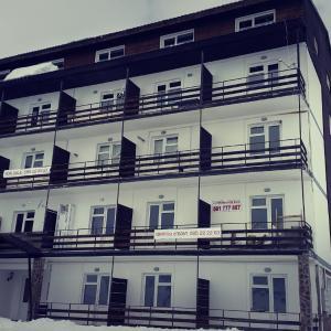 Φωτογραφίες: Dato Apartment at Gudauri Residence, Gudauri