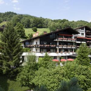 Hotelfoto's: Hotel Alpenhof Messmer, Schruns
