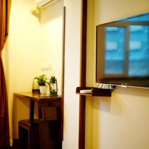 Hotel Pictures: Shinian Nostalgia Hotel, Zhangjiakou