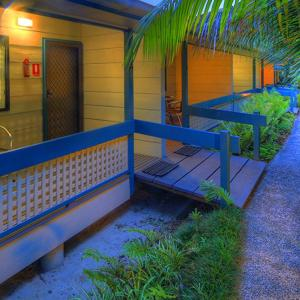 Foto Hotel: Somerset Apartments, Lord Howe Island