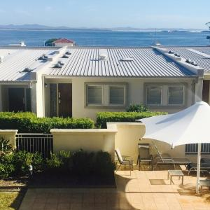 Hotellbilder: Seaspray Villa 5, Shoal Bay