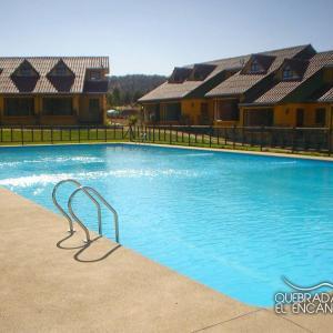 Fotos do Hotel: Quebrada El Encanto, Villa Alemana