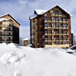 Hotel Pictures: Mona Lisa Castor & Pollux, Risoul