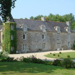 Hotel Pictures: Abbaye de tregouet, Corseul