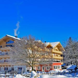 Fotos de l'hotel: Hotel Grundlhof, Bramberg am Wildkogel
