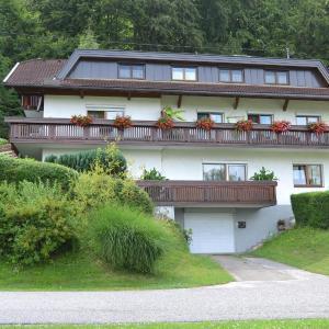 Hotelfoto's: Ferienwohnungen Uggowitzer, Sankt Niklas an der Drau