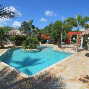 Fotografie hotelů: MangooZ Guesthouse, Oranjestad