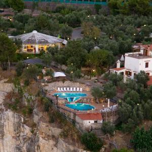 Hotel Pictures: hotel villa lubrense, Massa Lubrense