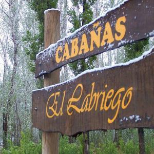 Hotellbilder: Cabañas El Labriego, Malargüe