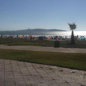 Foto Hotel: Departamento Playa Marina, La Serena