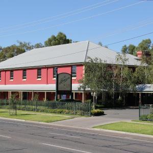 Fotografie hotelů: The Lawson Motor Inn, Wagga Wagga