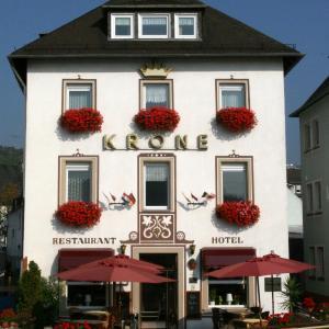 Hotelbilleder: Hotel Krone Rüdesheim, Rüdesheim am Rhein