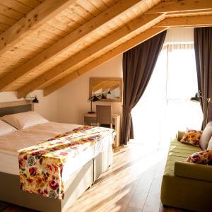 Hotellikuvia: Bed&Breakfast Vinarija Coner, Bjelovar