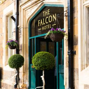 Hotel Pictures: The Falcon Hotel, Uppingham