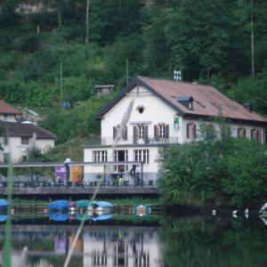 Hotel Pictures: Maison Monsieur, Biaufond