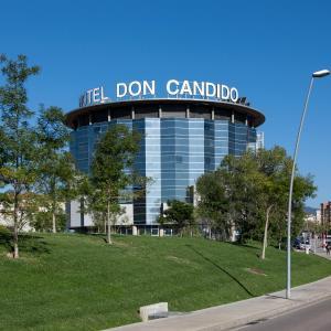 Hotel Pictures: Don Cándido, Terrassa