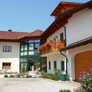 Hotellikuvia: Lehnerhof, Grossraming