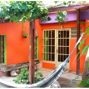 Hotellbilder: El Camino Hostel, Mina Clavero