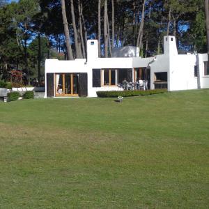 Zdjęcia hotelu: Casa al Golf, Pinamar