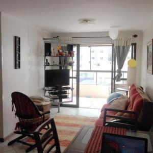 Hotel Pictures: Apartamento do vovô, Itajaí