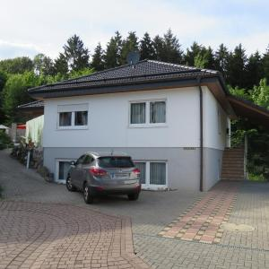 Hotel Pictures: Haus Waldzauber, Neuhäusel