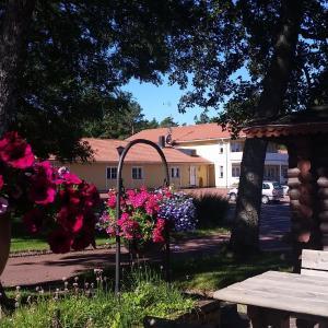 Hotel Pictures: Bastö Hotel & Stugby, Pålsböle