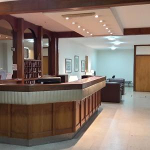Фотографии отеля: Centro Hotel, Вилла Мерседес