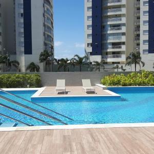 Hotel Pictures: Boulevard Club Frente Ao Mar, Bertioga