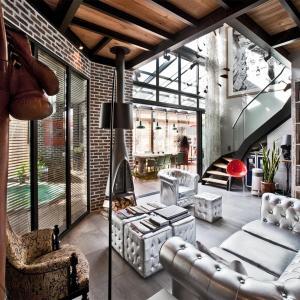 Hotel Pictures: SweetHOME Lacroute&Buffet Maison d'Hôtes & Spa, Asnières-sur-Oise