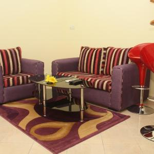 Hotel Pictures: Victory Queen I, Libreville