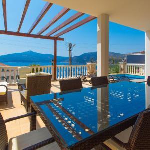 Hotellbilder: Villa Panderus, Kalkan