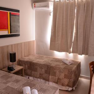 Hotel Pictures: Prime Moc Hotel, Montes Claros