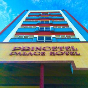 Hotel Pictures: Princetel Palace Hotel, Londrina