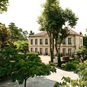 Hotel Pictures: Domaine d'Auriac, Carcassonne