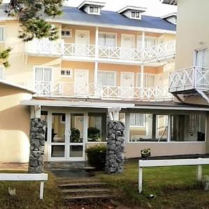 Hotellbilder: Aparthotel Mykonos, Pinamar