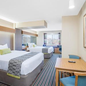 Hotel Pictures: Microtel Inn & Suites by Wyndham Pigeon Forge, Pigeon Forge