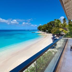 Fotografie hotelů: The Sandpiper, Saint James