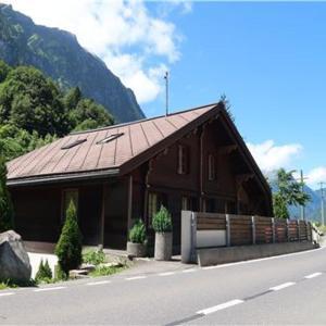 Hotel Pictures: Chalet Burglauenen Grindelwald, Grindelwald