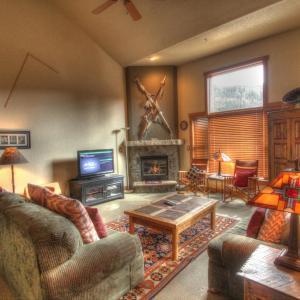 Hotellbilder: 2336 Red Hawk TwnHms Condo, Keystone