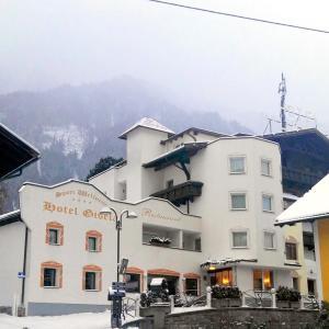Foto Hotel: Wellnesshotel Gisela, Sautens