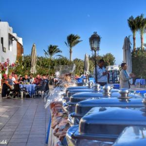 Hotel Pictures: Six Corners Resort, Abū Sulţān