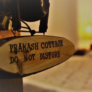 Hotellbilder: Prakash Cottage Shimla, Shimla
