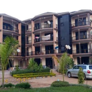 Fotografie hotelů: Millena, Kampala