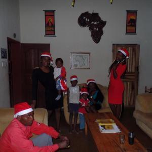 Zdjęcia hotelu: Ghana Avenue Motion Lodge, Kabwe