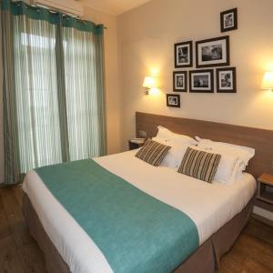 Hotel Pictures: Hôtel Duc De Padoue, Corte